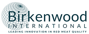 This is the logo of Birkenwood International, a BeefQ project partner