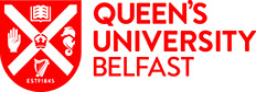 This is the logo of Queens University Belfast, a BeefQ project partner